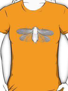 White Moth T-Shirt
