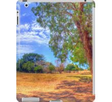 Old tree iPad Case/Skin