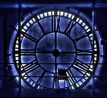 2009 December Clocktower 9 by greg1701