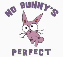 "Easter ""No Bunny's Perfect"" T-Shirt"