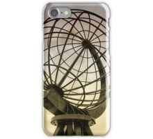 On Top of the World iPhone Case/Skin