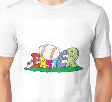 Easter Unisex T-Shirt