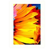bright as... Art Print
