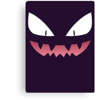 Pokemon - Haunter / Ghost Canvas Print