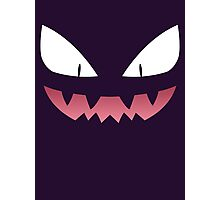 Pokemon - Haunter / Ghost Photographic Print