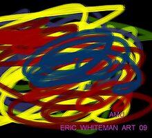 (AMU )  ERIC WHITEMAN  by ericwhiteman