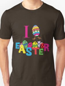 "Easter ""I Love Easter"" T-Shirt"