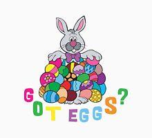 "Happy Easter ""Got Eggs"" T-Shirt"