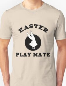 "Easter ""Playmate"" Women's T-Shirt"