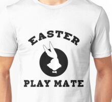"Easter ""Playmate"" Women's Unisex T-Shirt"