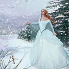 Winter Joy by Tanya Wheeler Varga