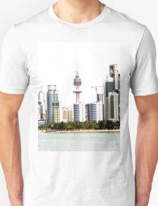 an inspiring Kuwait landscape T-Shirt