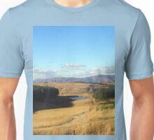 a large Kuwait landscape Unisex T-Shirt