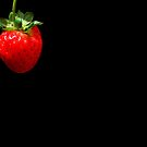 Strawberry by Pam Moore