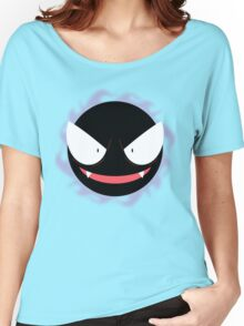 Pokemon - Gastly / Ghos Women's Relaxed Fit T-Shirt