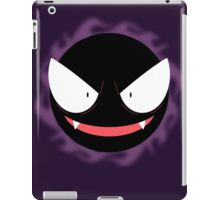 Pokemon - Gastly / Ghos iPad Case/Skin