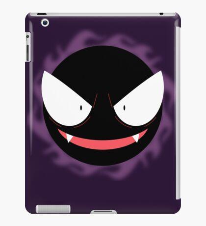 Pokemon - Gastly / Ghos iPad Case/Skin