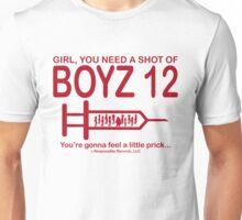 Boyz 12 - American Dad Unisex T-Shirt