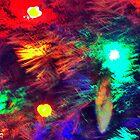O Christmas Tree by Bob Wall
