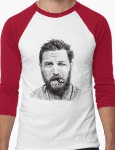 Tom Men's Baseball ¾ T-Shirt