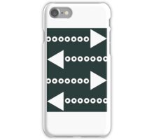 Going....Which Way? iPhone Case/Skin
