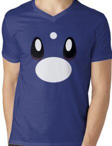 Pokemon - Dratini / Miniryu Mens V-Neck T-Shirt