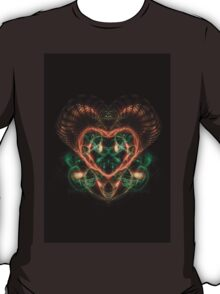 defibrillated T-Shirt