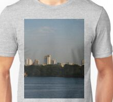 an awe-inspiring Colombia landscape Unisex T-Shirt