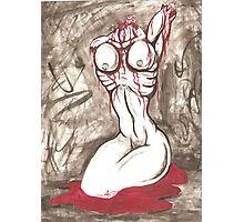 beheaded beloved Photographic Print