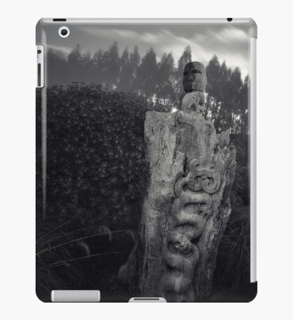 Mystery Quest iPad Case/Skin