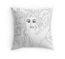 heterodox Throw Pillow