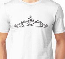Tribal Dance Unisex T-Shirt