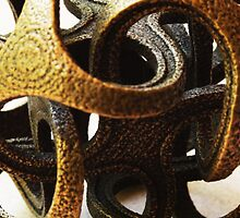 Labyrinth - Metatron by Aileen David