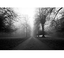 Calke Abbey Photographic Print