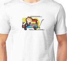 Jeep Jeep Jeep Unisex T-Shirt