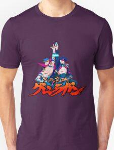 Simon & Kamina  T-Shirt