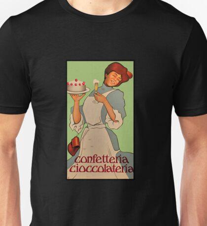 Baking Tee Unisex T-Shirt