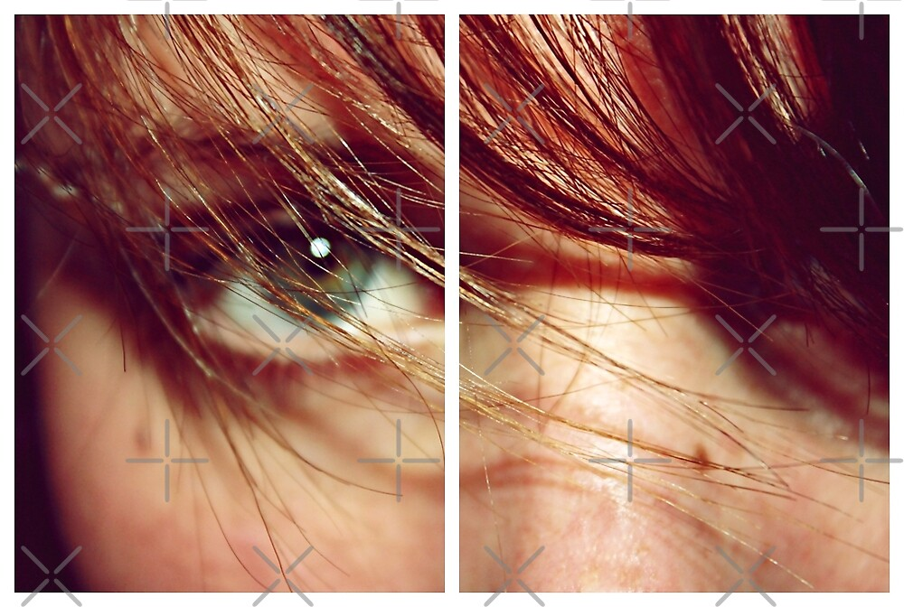 Eyes on Fire by Fiona Christensen