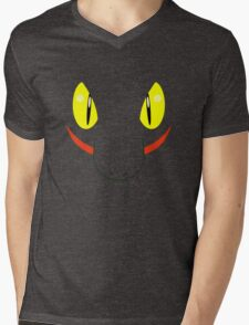 Pokemon - Treecko / Kimori Mens V-Neck T-Shirt