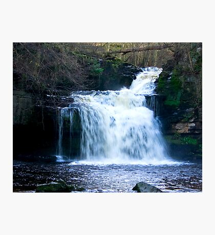 Cauldron Falls Photographic Print