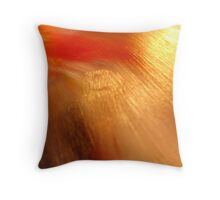 Paint Visuals - Gentle Throw Pillow