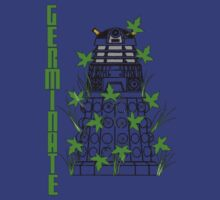 Germinate - Dr Who T-Shirt