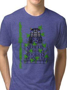 Germinate - Dr Who Tri-blend T-Shirt