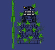 Germinate - Dr Who Unisex T-Shirt