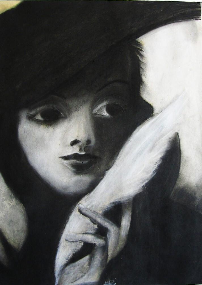 Greta by monikablichar