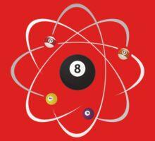 billard atoms by Alejandro Durán Fuentes