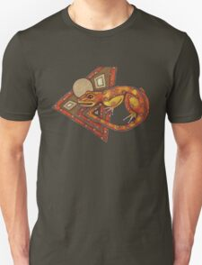 Avant! Gecko Tee Unisex T-Shirt