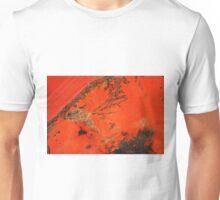 Grunge Abstract Unisex T-Shirt