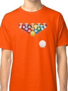 pool trail Classic T-Shirt