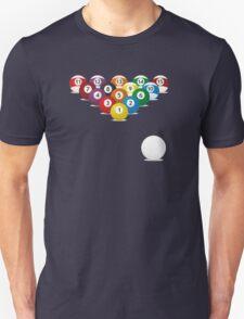 pool trail Unisex T-Shirt